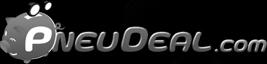 Logo PneuDeal
